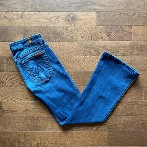 🚨50% OFF🚨 7 For All Mankind Jeans